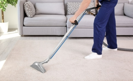 Top 15 Best Carpet Steam Cleaners in 2020 - Complete Guide