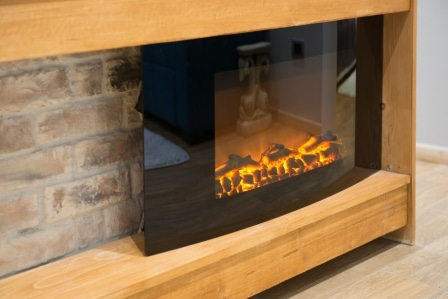 Top 15 Best Electric Fireplaces in 2020 - Ultimate Guide