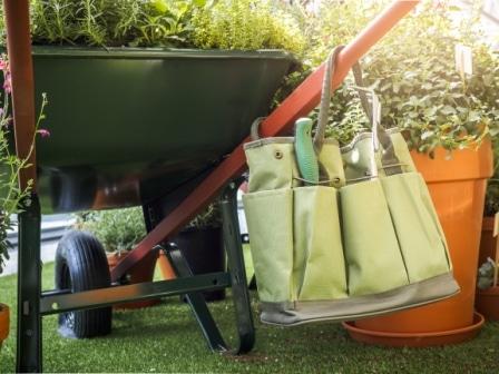 Top 15 Best Garden Tool Bags in 2020