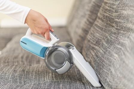 Top 15 Best Handheld Cordless Vacuums in 2020
