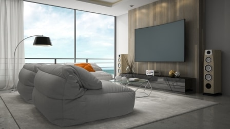 Top 15 Best Home Theatre Chairs in 2020 - Ultimate Guide