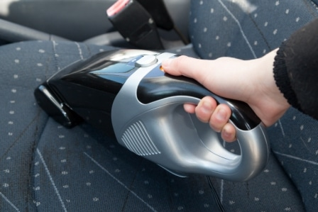 Top 15 Best Portable Vacuum Cleaners in 2020