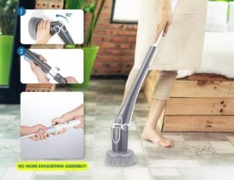 Top 15 Best Power Scrubbers in 2020