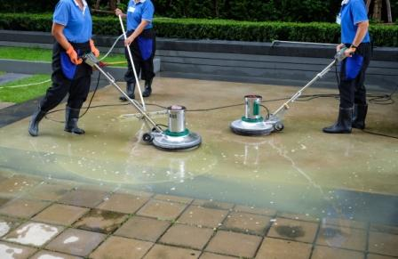 Top 15 Best Power Scrubbers in 2020 - Ultimate Guide