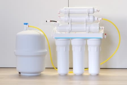 Top 15 Best Reverse Osmosis Water Systems in 2020