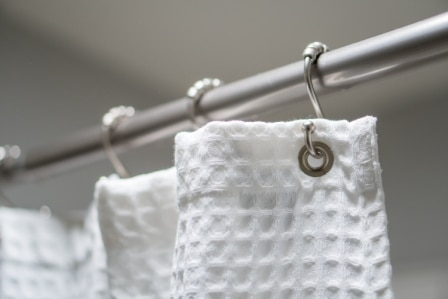 Top 15 Best Shower Curtain Rods in 2020 - Complete Guide