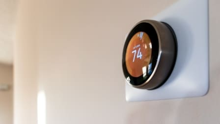 Top 15 Best Smart Thermostats in 2020