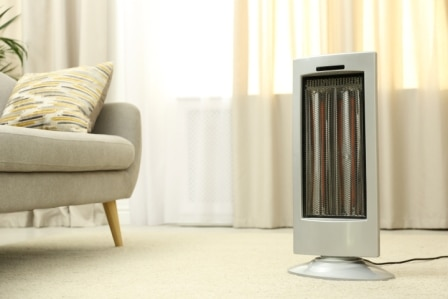 Top 15 Best Space Heaters for Large Rooms in 2020