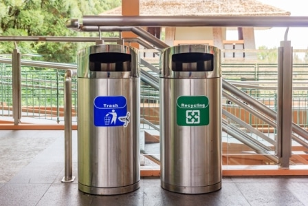 Top 15 Best Stainless Steel Trash Cans in 2020 - Guide & Reviews