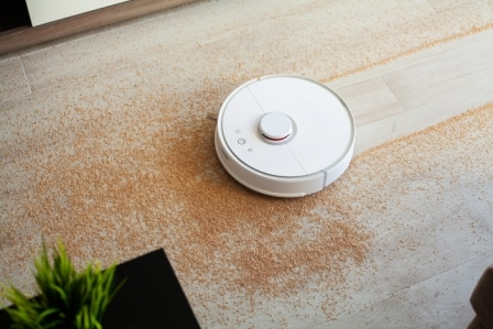 Top 20 Best Automatic Robot Vacuum Cleaners in 2020