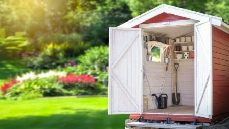Top 20 Best Storage Garden Sheds in 2020
