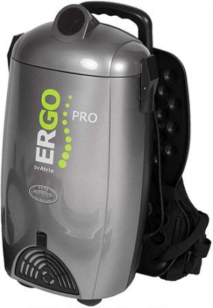 Atrix – VACBPAI Ergo Pro Backpack Vacuum