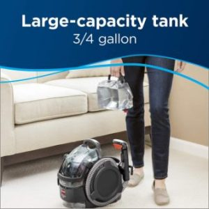 Top 10 Best Portable Commercial Carpet Cleaners in 2020