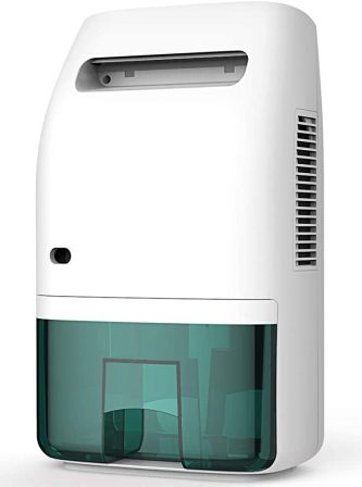 Afloia Electric Dehumidifier