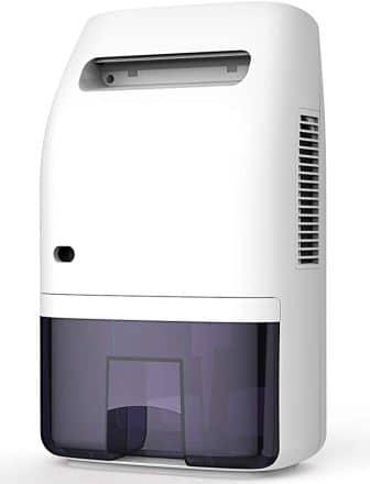 Afloia Portable Electric Dehumidifier