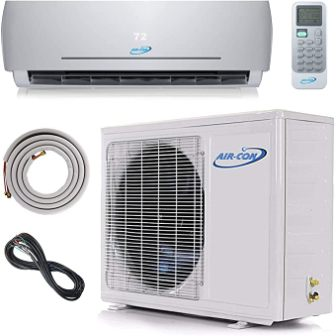 Air-Con Int. 1.5 Ton Air Conditioner