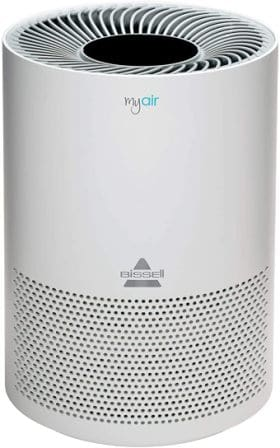 BISSELL MYAIR 2780A PURIFIER