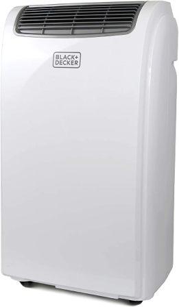 Black + Decker BPACT08WT Portable Air Conditioner