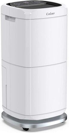 COLZER 140 Pints Commercial Dehumidifier