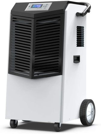 COLZER 232 PPD Commercial Dehumidifier