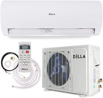 Della Mini-Split Air Conditioner