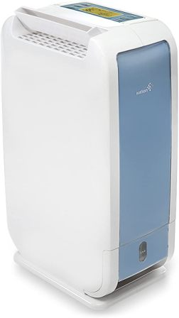 Desiccant Dehumidifier from Ivation