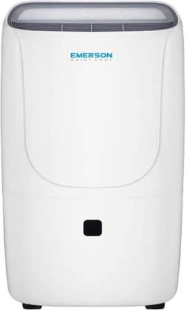 Emerson Quiet Kool 30-Pint Dehumidifier