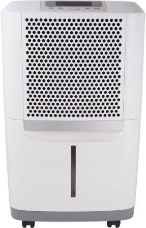 Frigidaire Portable Dehumidifier, FAD704DWD