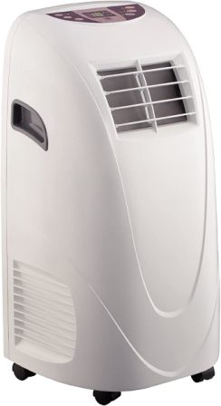 Global Air Portable Air Conditioner