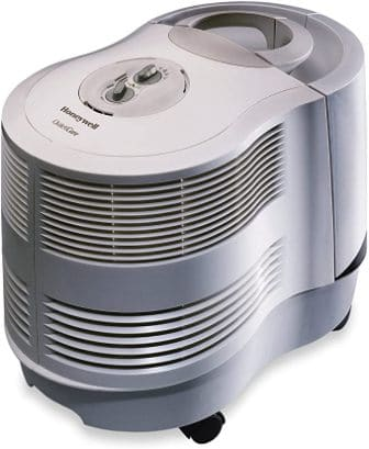 HONEYWELL HCM-6009 COOL MIST CONSOLE HUMIDIFIER