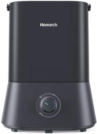 Homech Humidifiers Ultrasonic