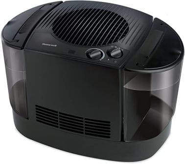Honeywell Console Humidifier