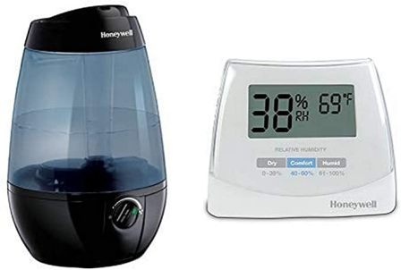 Honeywell Cool Mist Humidifier for Medium Room