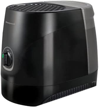 Honeywell Evaporative Cool Moisture Humidifier