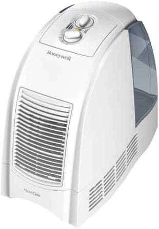 Honeywell QuietCare Cool-Moisture Humidifier