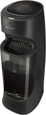 Honeywell Top Fill Digital Humidifier