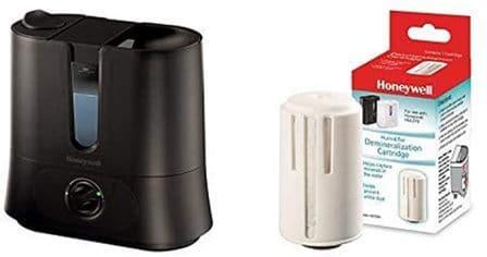 Honeywell Top Fill Ultrasonic Cool Mist Humidifier