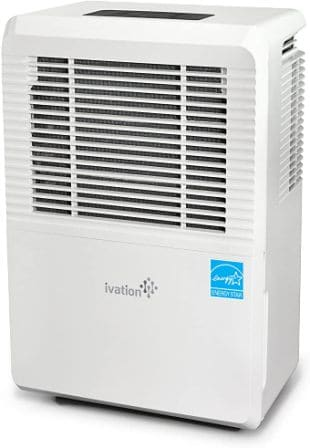 Ivation Energy Star Dehumidifier