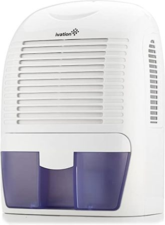 Ivation GDM30 Thermo-Electric Dehumidifier