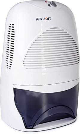 Ivation IVADM35 Mid-Size Dehumidifier