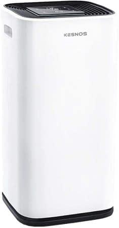 Kesnos 70 Pint Dehumidifier, PD253D