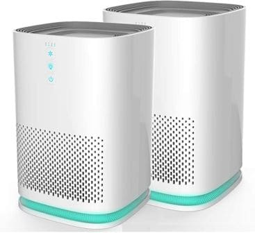 Medify MA-14 H13 HEPA Air Purifier