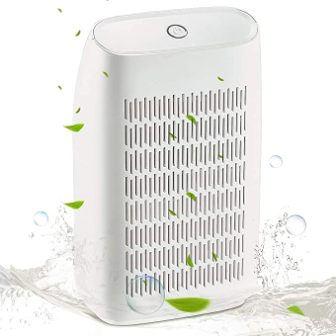 Mini Electric dehumidifier from Six by Six