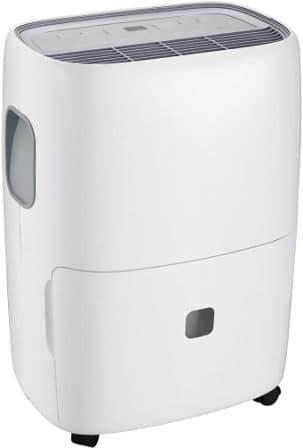 North Storm 70 Pint Portable Dehumidifier