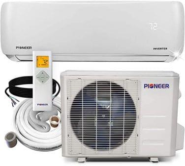 Pioneer Mini-Split Air Conditioner