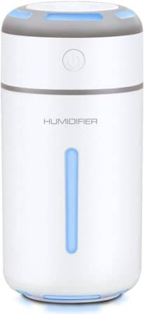 Small dehumidifier from Madetec