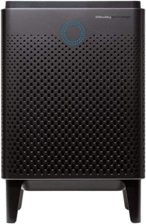 Smart air purifier for 1,560 sq. ft. room from Coway