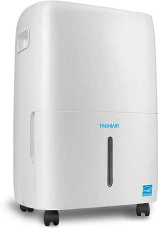 TACHIAIR 70-Pint Dehumidifier with Pump