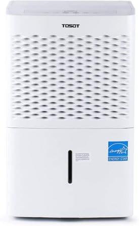 TOSOT 30 Pint Dehumidifier