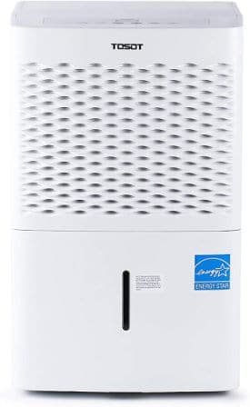 TOSOT 70 Pint Dehumidifier (Top-pick product)